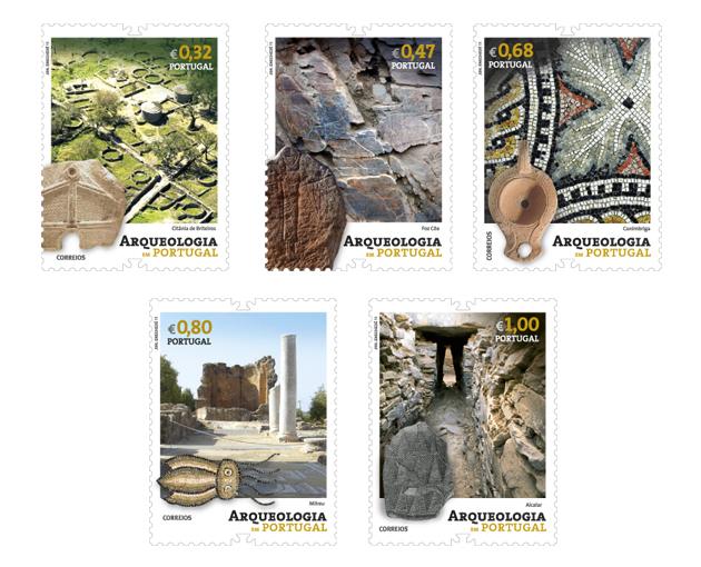 Arqueologia selos