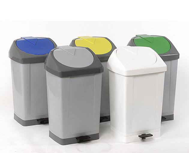 Tampa cx lixo 1
