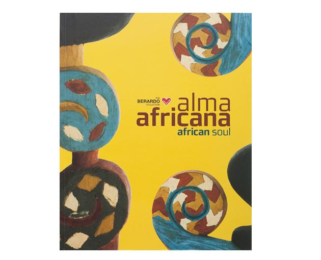 Alma africana k