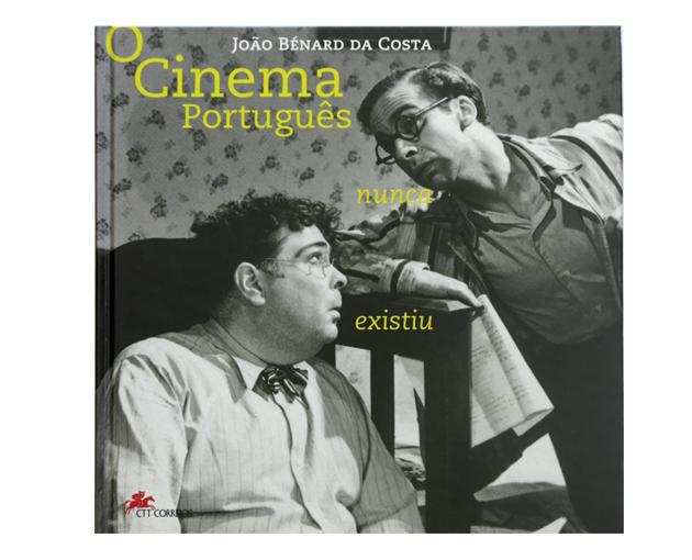 Cinema portugues livro