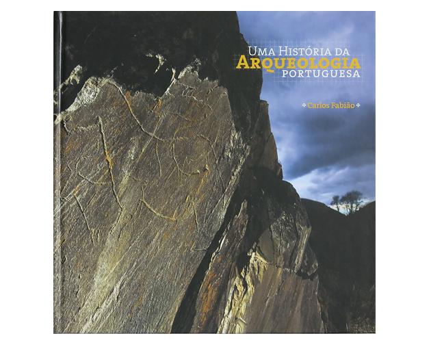 Arqueologia capa