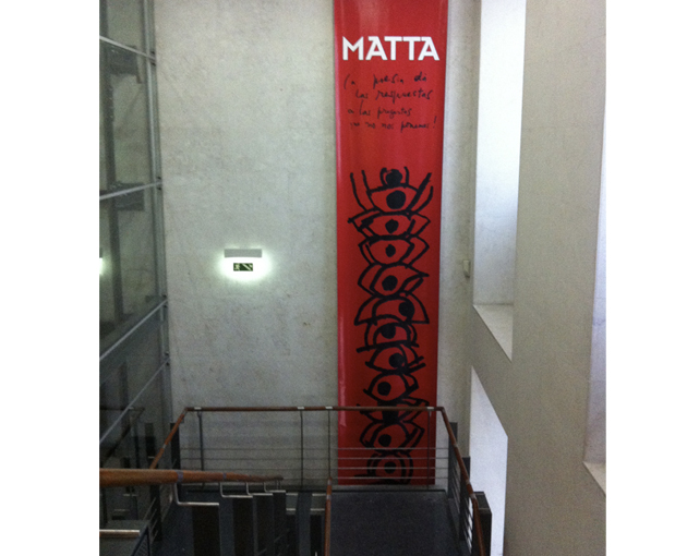 Matta 1