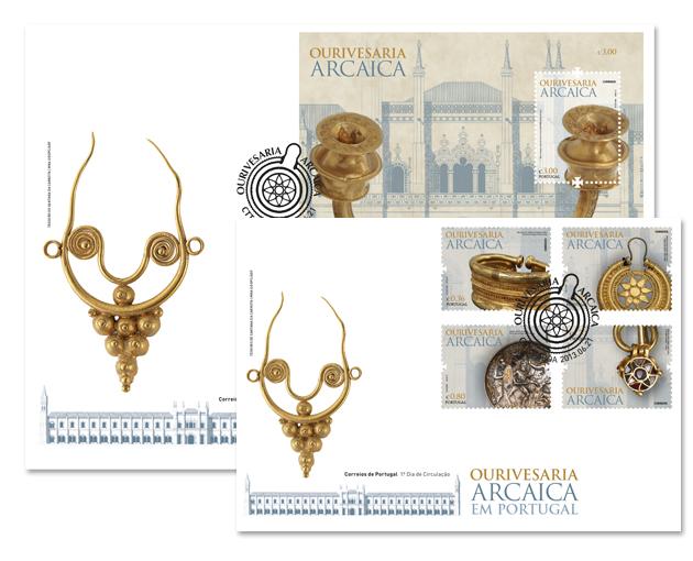 Ouro arcaico sb