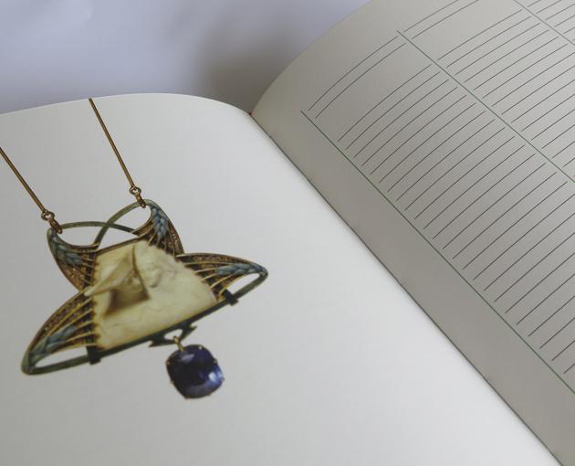 Lalique agenda 2