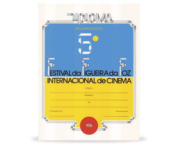 Figueira diploma 1976